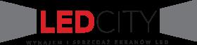 Ekrany diodowe, telebimy LED - ledcity.pl